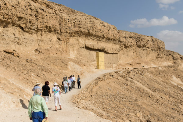 Tell El Amarna, Northern Tombs