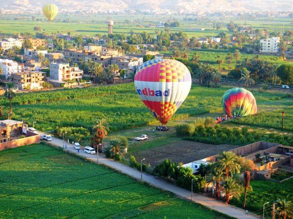 hot air balloon 4