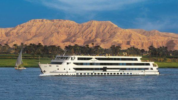 nile cruise88