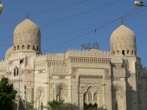 abu el abas mosque 2