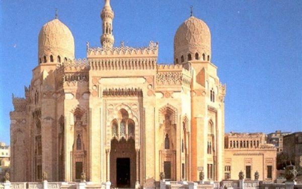 abu el abas mosque 7