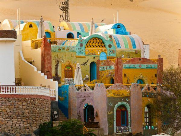 nubian village33