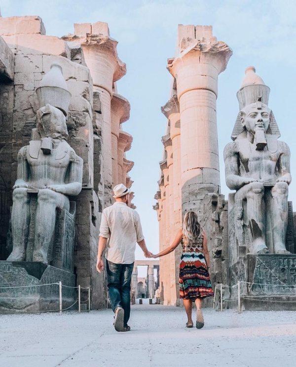 Luxor temple (2)