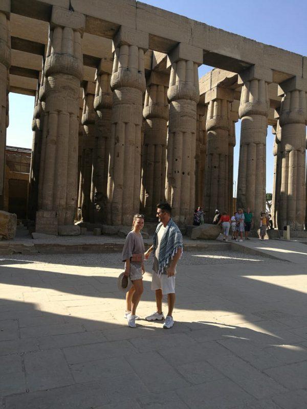 luxor temple 18