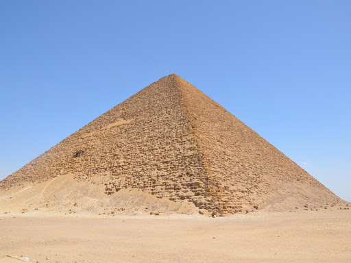 Dahshur red pyramid 2