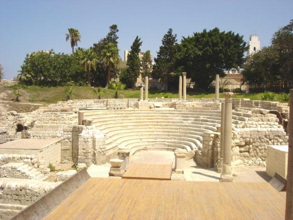 roman theater 4