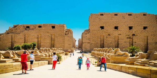Karnak Temple 3