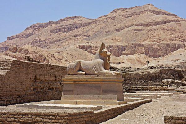 Ramesseum temple 5