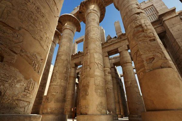 columns new