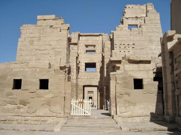 Habu temple