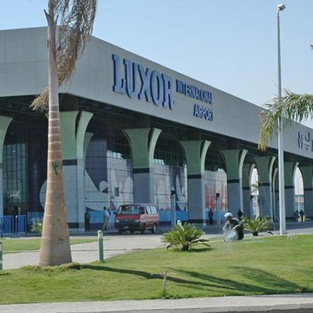Luxor Transfers