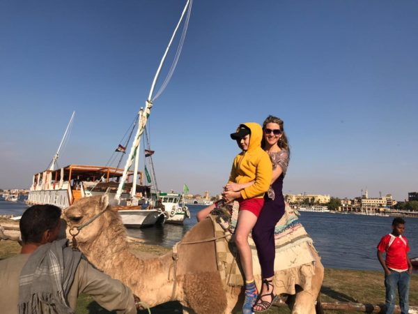 camel 22